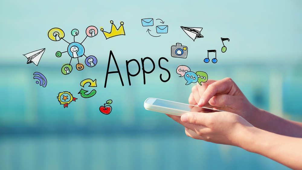 Crea tu app para Android