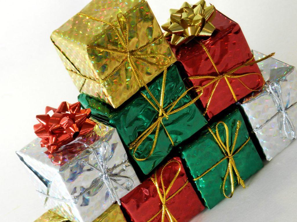 Regalos navideños especiales