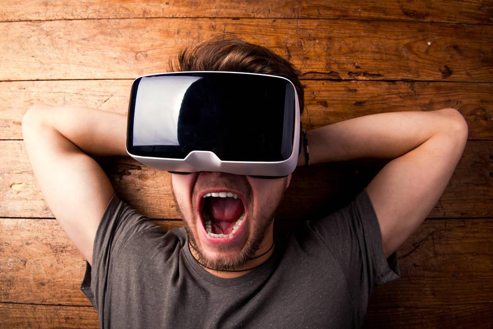 Las gafas de realidad virtual al alcance de todos