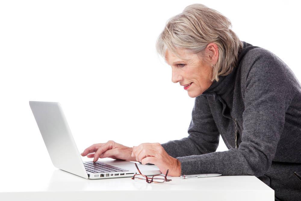 Quejas increíbles al trabajar frente al ordenador
