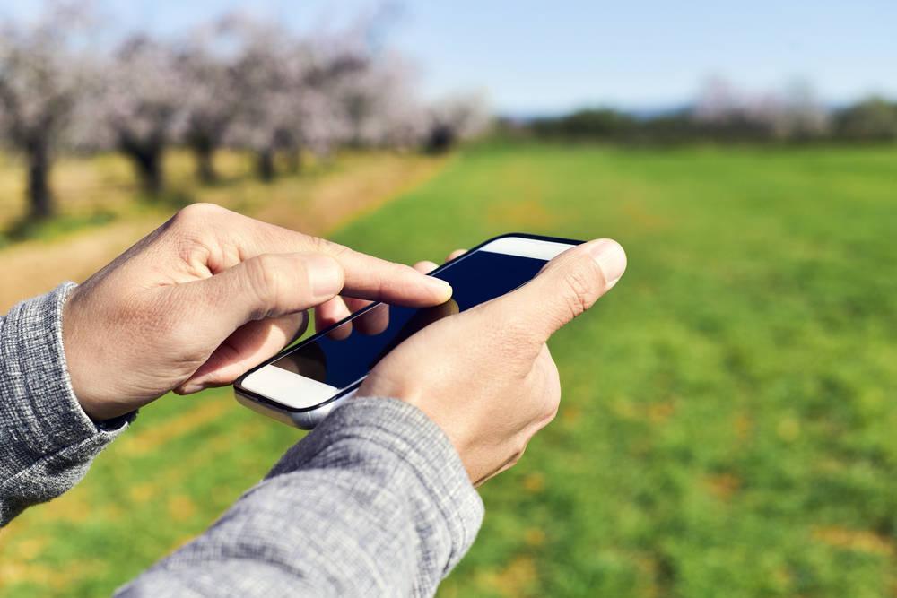 Internet en las zonas rurales
