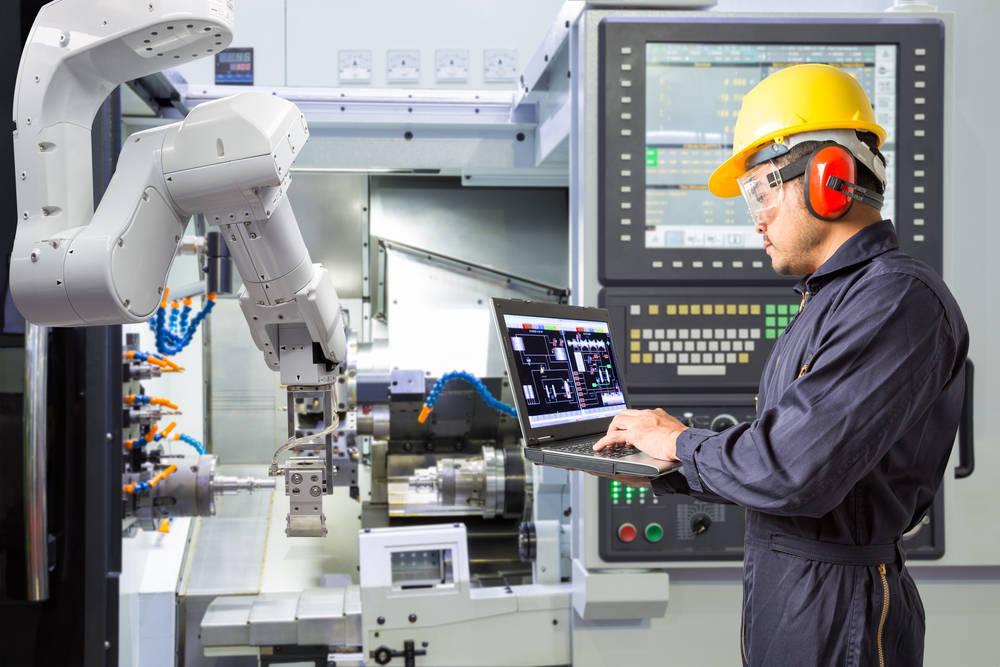 Innovaciones informáticas para diferentes sectores industriales