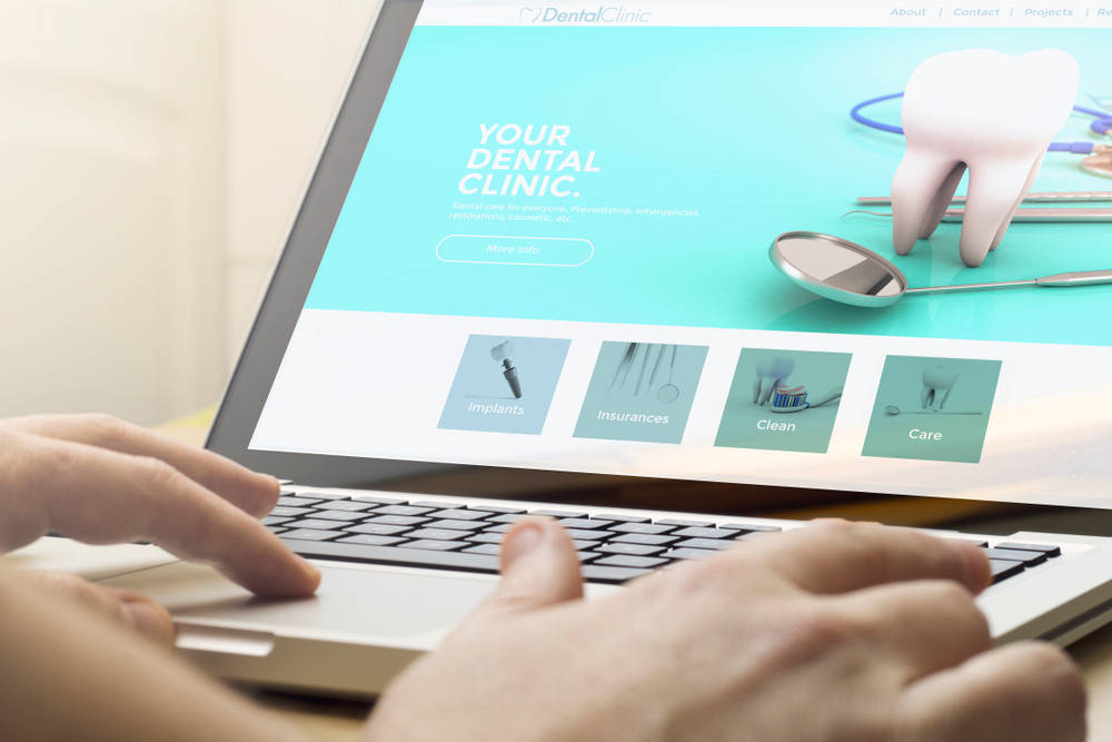 El marketing dental, una forma de venderse
