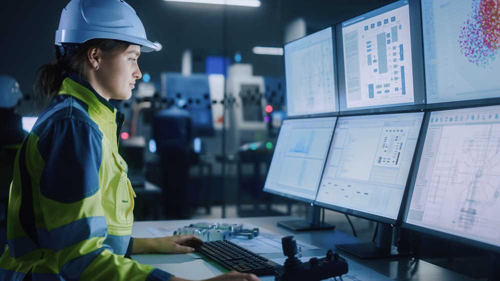 La industria 4.0, la nueva revolución industrial que está cambiando nuestras vidas